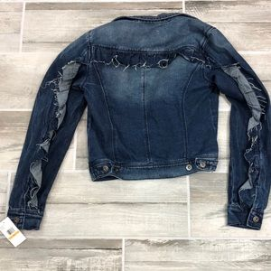 Jessica Simpson Denim Jean Jacket